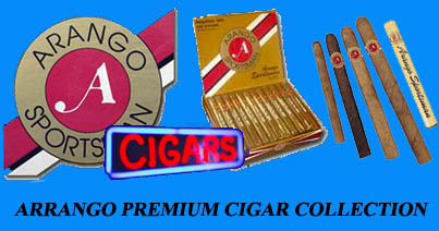 Arango Premium Cigar Collection